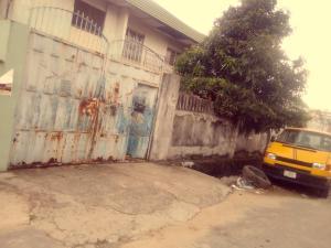 Blocks of Flats House for sale awolowo way,ikeja Obafemi Awolowo Way Ikeja Lagos
