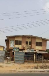 Blocks of Flats House for sale Orita Challenge Ibadan Challenge Ibadan Oyo