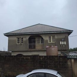Land for sale Peace Estate Baruwa Ipaja Lagos