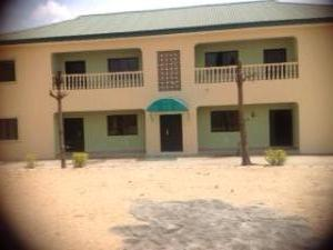 2 bedroom Flat / Apartment for sale Beside Abuja Academy,Abacha Road, Mararaba Karu Sub-Urban District Abuja
