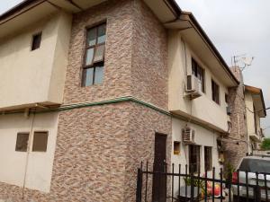 3 bedroom Blocks of Flats House for sale Sekoni Street Ifako-gbagada Gbagada Lagos