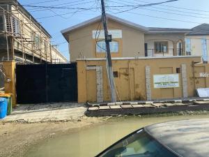 3 bedroom Blocks of Flats House for sale Ikota housing estate Ikota Lekki Lagos