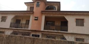 3 bedroom House for sale Shadia estate Soluyi Gbagada Lagos