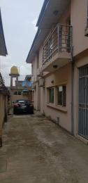 Blocks of Flats House for sale Oregun Ikeja Lagos