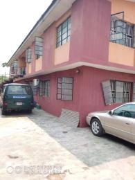 Blocks of Flats House for sale Egbeda  Alimosho Lagos Egbeda Alimosho Lagos