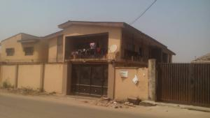 3 bedroom Blocks of Flats House for sale Felele ibadan Oyo Challenge Ibadan Oyo