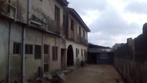 Blocks of Flats House for sale Alhadji ede off Isheri igando Lasu Rd igando Lagos Igando Ikotun/Igando Lagos