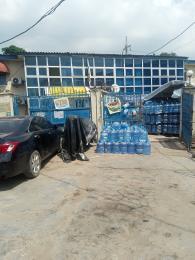 3 bedroom Blocks of Flats House for sale Off Adelabu Road Adelabu Surulere Lagos