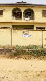 Blocks of Flats House for sale Off elliot iju ishaga Iju Lagos