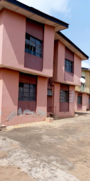 Blocks of Flats House for sale Abuode str idimu Lagos Idimu Egbe/Idimu Lagos