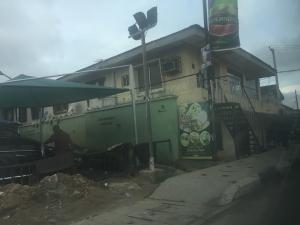 House for sale Palmgroove Shomolu Lagos