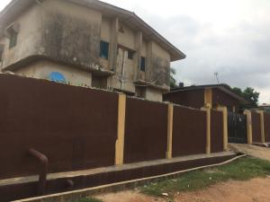 2 bedroom Blocks of Flats House for sale aga off sholebo estate  Ebute Ikorodu Lagos