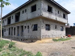 2 bedroom Flat / Apartment for sale Areta Layout Back Of Nnpc Quarters, Port Harcourt Rumuokwurushi Port Harcourt Rivers
