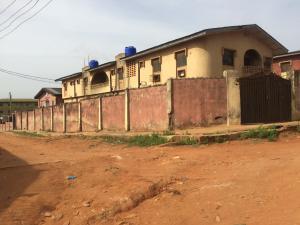 4 bedroom Blocks of Flats House for sale jumofak Jumofak Ikorodu Lagos