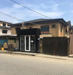 3 bedroom Blocks of Flats House for sale Grandmate Ago palace Okota Lagos