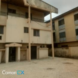 Blocks of Flats House for sale Ago palace way Ago palace Okota Lagos