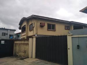Flat / Apartment for sale Allen Avenue Ikeja Lagos