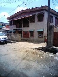 Blocks of Flats House for sale Prophet Adeoye Street off Agunlejika Street  Ijesha Surulere Lagos