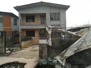3 bedroom Blocks of Flats House for sale Ramlat Timpson Street Aguda Surulere Lagos