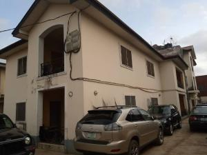 3 bedroom Blocks of Flats House for sale Mukadasi Street, off Ago palace way Ago palace Okota Lagos