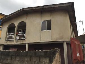 Blocks of Flats House for sale Alapere Ketu Lagos