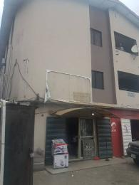 3 bedroom Commercial Property for sale Alidada Ago palace Okota Lagos