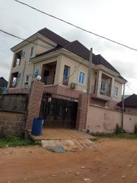 2 bedroom House for sale Greenfield Estate Ago palace Okota Lagos