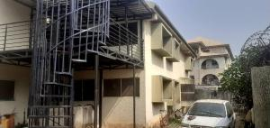 3 bedroom Blocks of Flats House for sale Park view estate Ago palace Okota Lagos