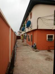 3 bedroom House for sale Owolabi Owolabi junction Okota Lagos