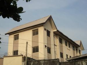 Blocks of Flats for sale T Ibeshe Ikorodu Lagos