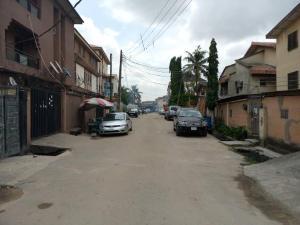 2 bedroom Flat / Apartment for sale Itesiwaju street Akoka Akoka Yaba Lagos