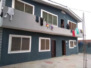4 bedroom Flat / Apartment for sale ... Cement Agege Lagos