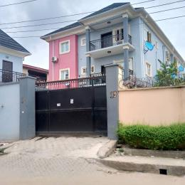 3 bedroom Blocks of Flats House for sale - Ajao Estate Isolo Lagos