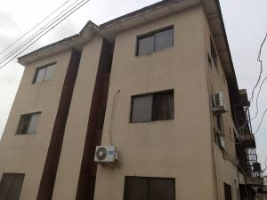Blocks of Flats House for sale Olaniyan street Oke-Ira Ogba Lagos