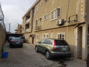 10 bedroom Blocks of Flats House for sale Gbagada Lagos