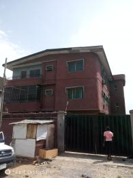 3 bedroom Blocks of Flats House for sale Canal Estate, okota, isolo Isolo Lagos