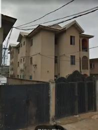 3 bedroom Blocks of Flats House for sale Popoola Mafoluku Oshodi Lagos