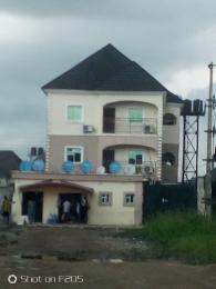 3 bedroom Blocks of Flats House for sale Hope estate Amuwo Odofin Lagos