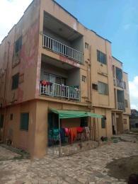 4 bedroom Blocks of Flats House for sale Abaranje Ikotun/Igando Lagos