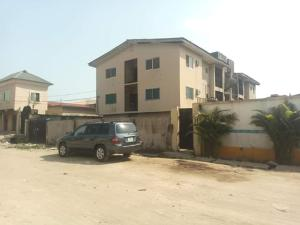Blocks of Flats House for sale Ago palace Isolo Lagos