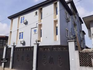 10 bedroom Blocks of Flats House for sale Mende Maryland Lagos