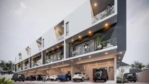 4 bedroom Penthouse Flat / Apartment for sale - Banana Island Ikoyi Lagos