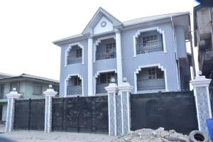 3 bedroom Blocks of Flats House for sale Onipede Street Lawanson Surulere Lagos