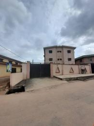Blocks of Flats House for sale Okeira Ogba Lagos