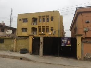 3 bedroom Blocks of Flats House for sale  seke Abimbola street off Ali Dada street okota Lagos State Ago palace Okota Lagos
