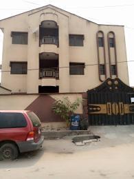 3 bedroom Blocks of Flats House for sale Palmgroove Shomolu Lagos