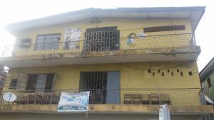 10 bedroom Flat / Apartment for sale Aperin Olodi Apapa Apapa Lagos