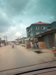 Blocks of Flats House for sale Mafoluku road Mafoluku Oshodi Lagos