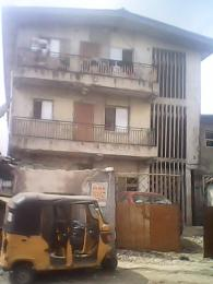 1 bedroom mini flat  Flat / Apartment for sale Riskatu Ojikutu street  Ogba Ogba-Egbema-Ndoni Lagos