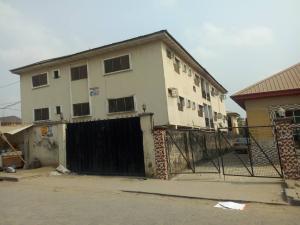 Blocks of Flats House for sale Lateef Adegboyega street, grandmate bus stop Isolo Lagos